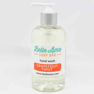 Grapefruit Twist Handwash