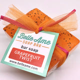 Grapefruit Twist Soap