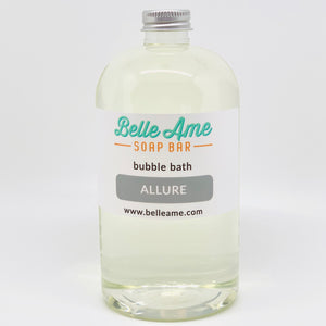 Allure Bubble Bath