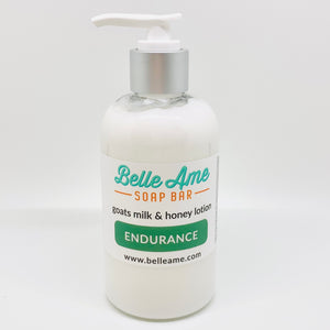 Endurance Lotion