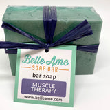 Muscle Therapy Pumice Scrub Soap