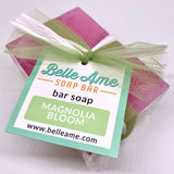 Magnolia Bloom Soap