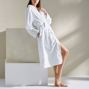 Spa Luxury Robes