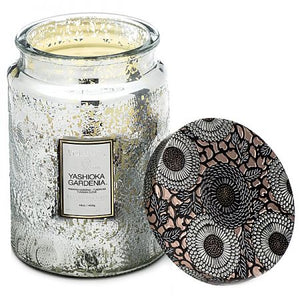 Voluspa Yashioka Gardenia 18oz. Candle
