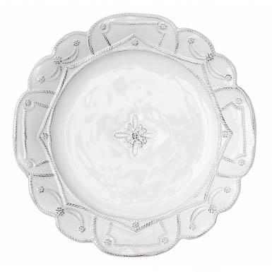 Juliska Jardin Dinner Plate