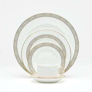 Vera wang Gilded weave China