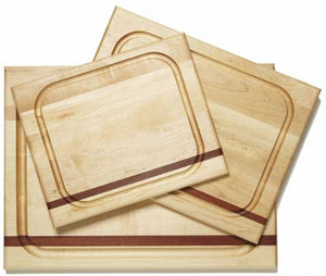 Soundview millworks custom Cutting Boards