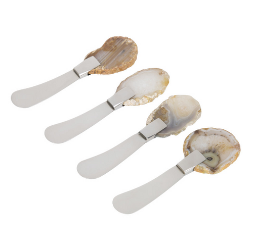 Agate Spreaders