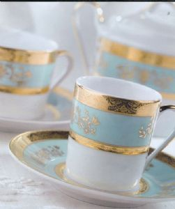 Deshoulieres Corinthe China