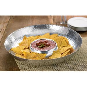 Hammered Chip and Dip