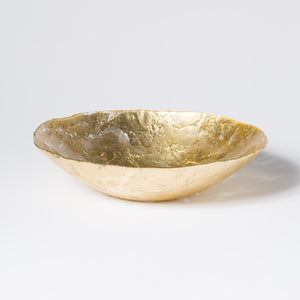Vietri Moon Glass Medium Bowl