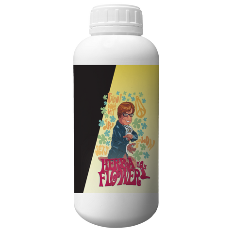 linea-herba FLOWER  - Fertilizzante