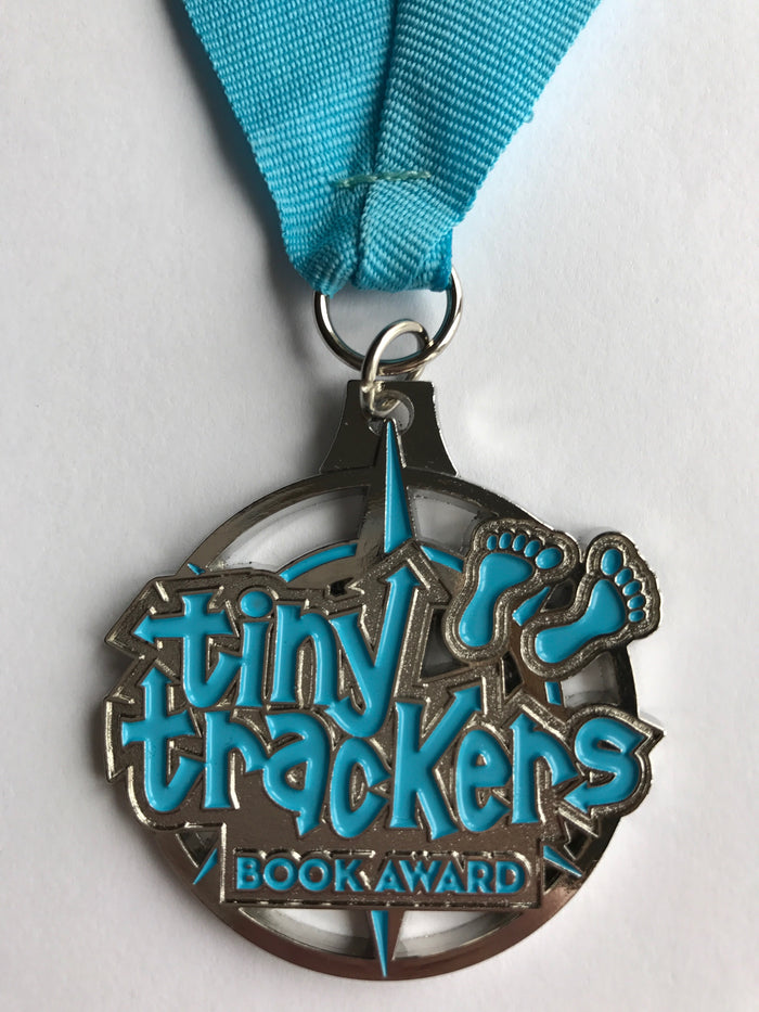 Tiny Trackers Award