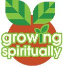 Green Year – Growing Spiritually Pin Award