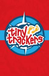 Tiny Trackers Teacher's Guide (3s-5s) Red Year