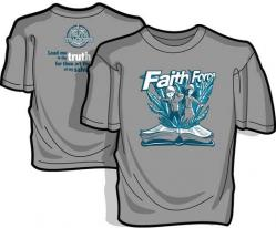 Faith Force Shirt
