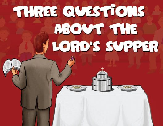 Lord's Supper Tract