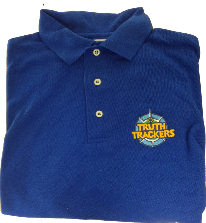 Truth Trackers Leaders Shirt