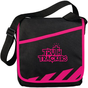 Truth Trackers Shoulder Bag