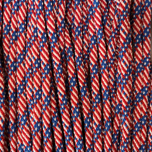 Stars & Stripes - Paracord Mouse Cable - Spektrum Designs
