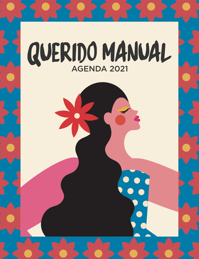 Manual QUERIDA AGENDA 2021