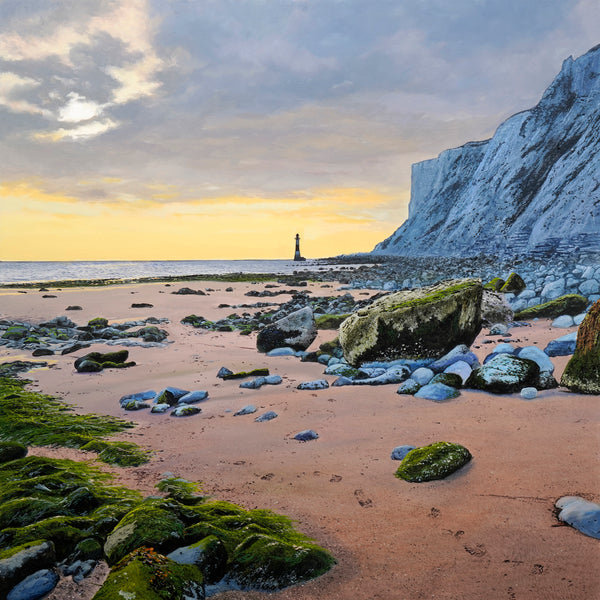 New Lesson 'Beachy Head Lighthouse' is now available.