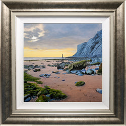 Beachy Head | ORIGINAL OIL PAINTING
