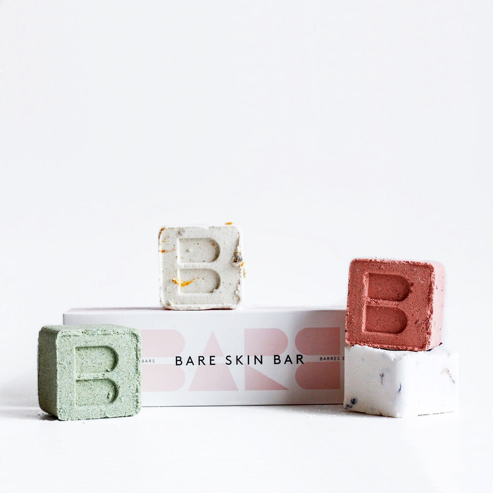 SURPRISE BOX BATH BARS