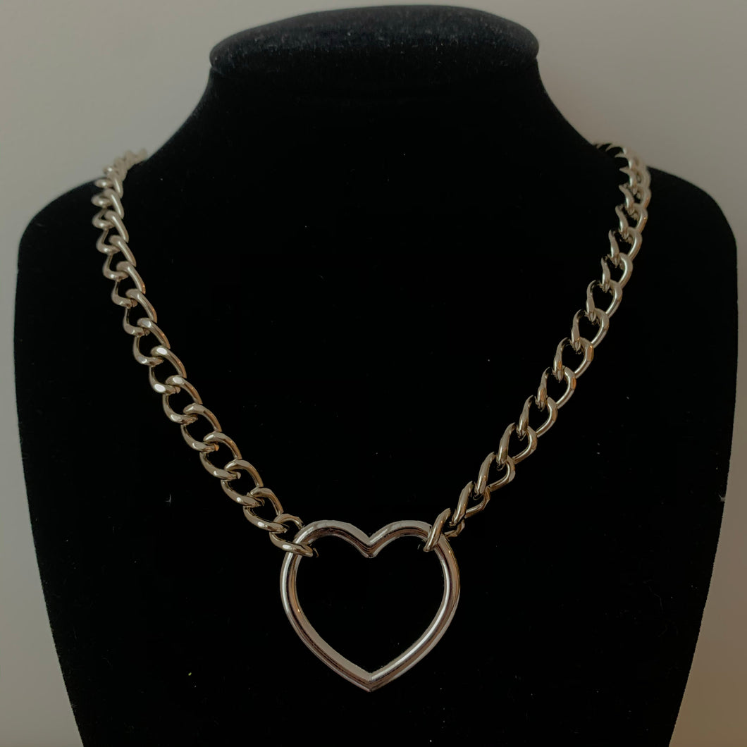 LAST CALL heart chain