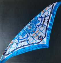 Load image into Gallery viewer, The blue buckles bandana