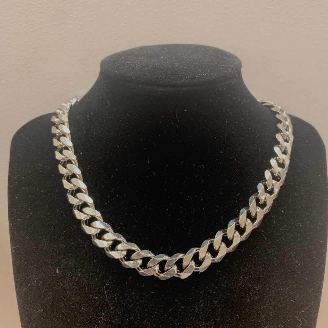 Thick heavy cuban link chain