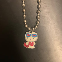 Load image into Gallery viewer, Hello Kitty beach choker