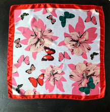 Load image into Gallery viewer, The butterfly bandana