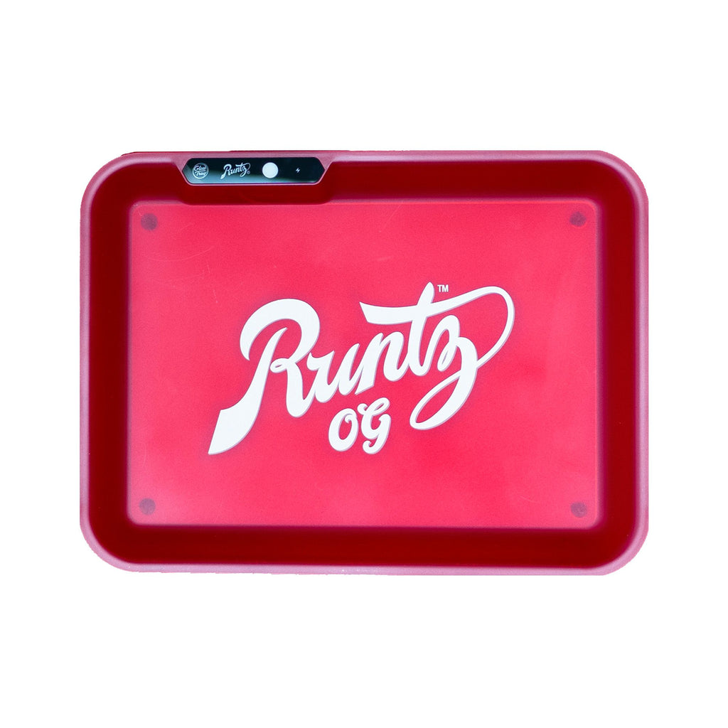RUNTZ 'OG' - RED