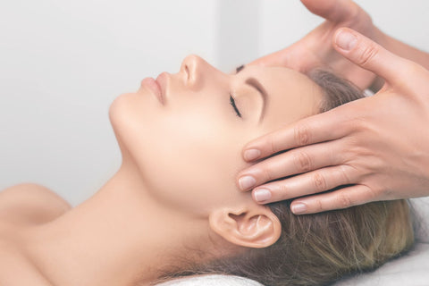 Deep Relaxation Treatments