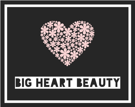 Big Heart Beauty