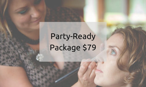 Party-Ready Package
