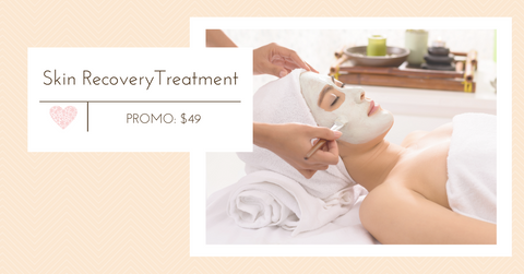 Skin Recovery Treatment