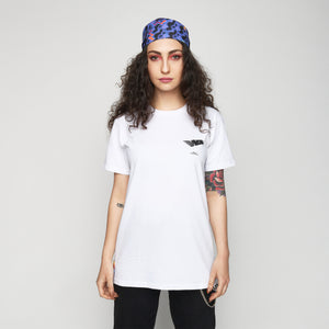 POLICE T-SHIRT BIANCA