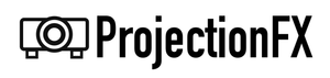 ProjectionFX.com Logo