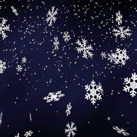 Snowflake Flurry - Digital Download