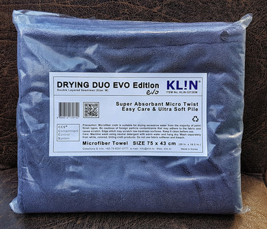 Klin Korea EVO Drying Towel Medium