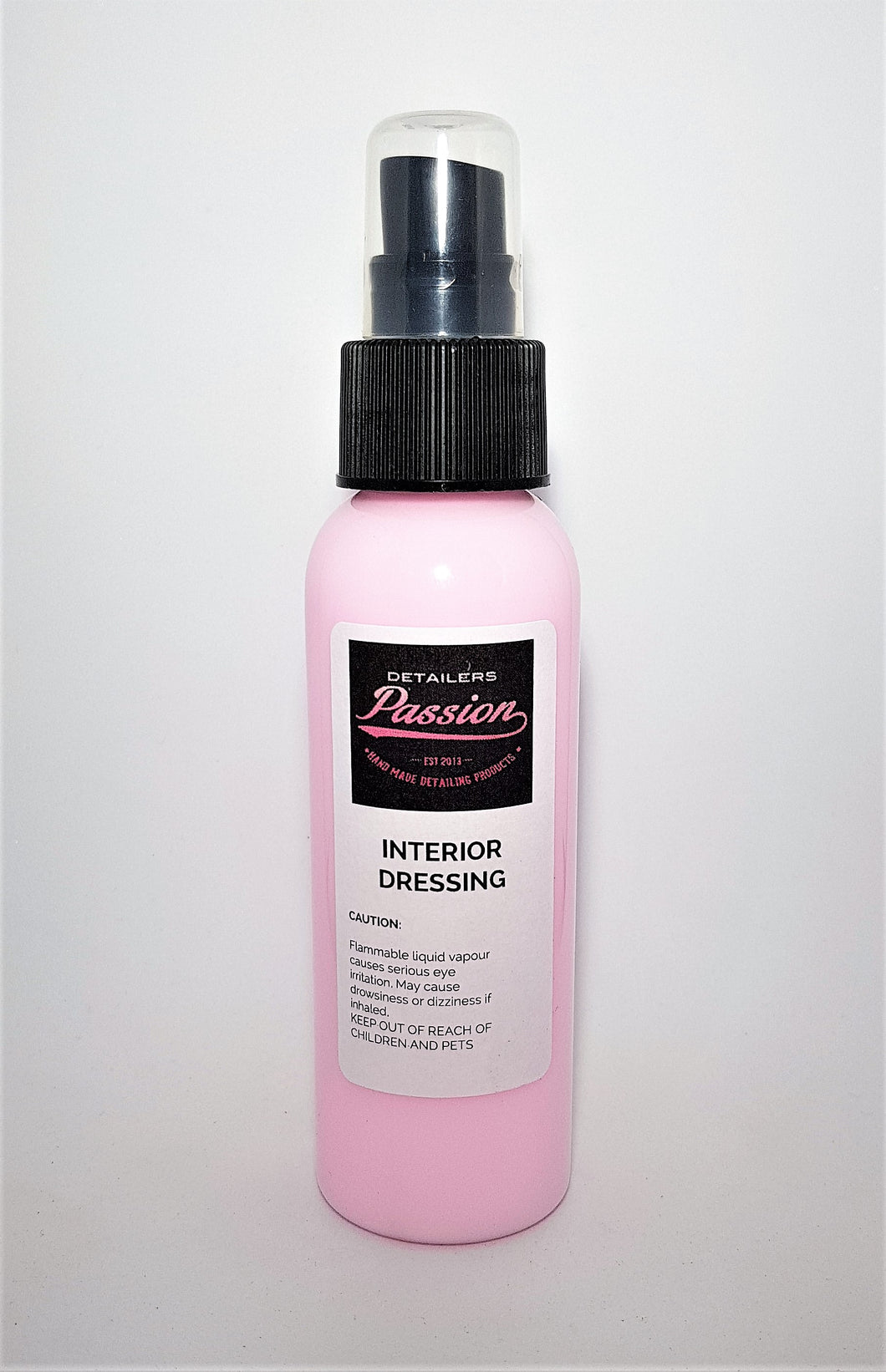 Detailers Passion Interior Dressing 100ml