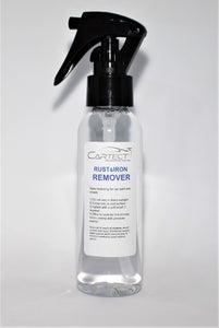 Cartect Balanced Rust & Iron Remover 100ml