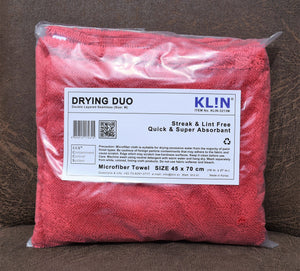 Klin Korea Duo Drying Towel Medium