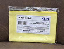 Klin Korea Glass Shine Cloth