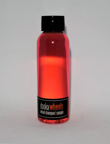 dooka WHEELS 100ml