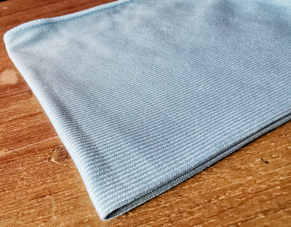 CYR Microfibres Glass Cloth 14