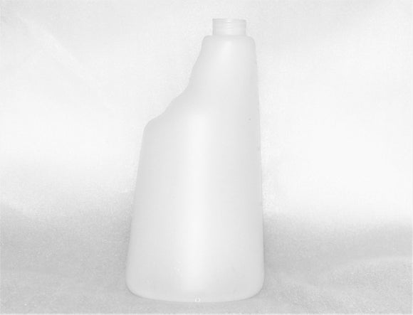 600ml Graduated Spray Bottle