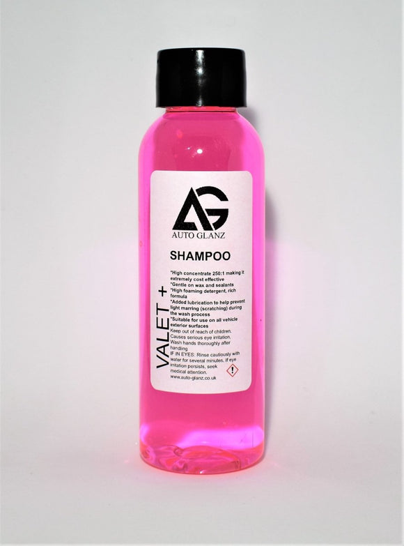 Auto-Glanz Trade Shampoo 100ml - Clean Your Ride